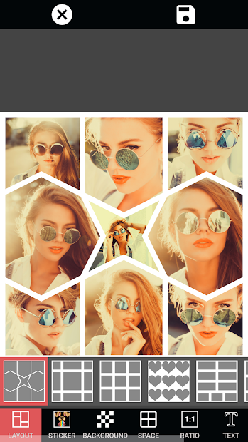 Photo Collage Maker - Photo Editor & Photo Collage